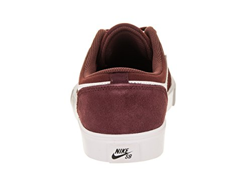 Red Dark Sb Shoes Team Skateboarding Black Gs Nike Portmore Boys' Ii White 5C0YqHxwz