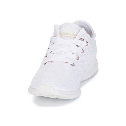 Zapatillas 1810362 Le Sportif De Coq Lona Mujer Deporte qxafg4x