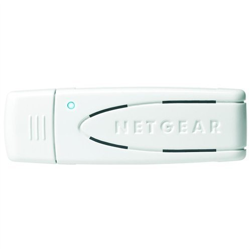 Rangemax Wireless Usb (NETGEAR WN111 Wireless-N 300 USB Adapter)