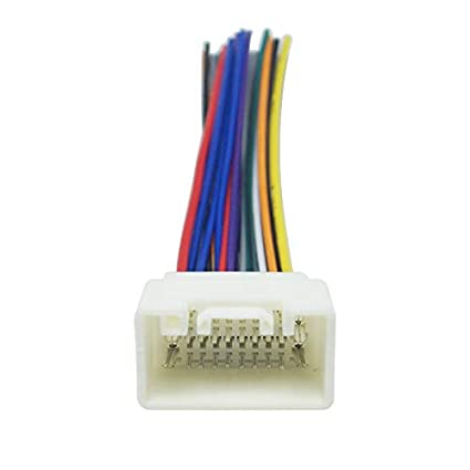 Mitsubishi Wiring Harness - Wiring Diagrams Wire on
