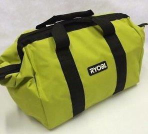 Contractor Rolling Tool Bag - 9