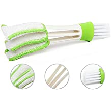 Wenjuan Multi-purpose Sponge Brush Cleaning Tool Brush Automotive For Kitchen Keyboard Supplies Versatile Cleaning Vent Brush 1 PC