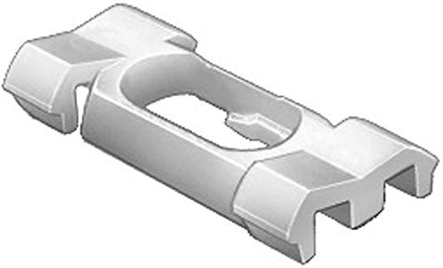 Quarter Moulding - 50 GM Quarter Belt Reveal Moulding Clip