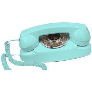 Paramount 1959 Princess Phone Blue PMT-PRINCESS-BL