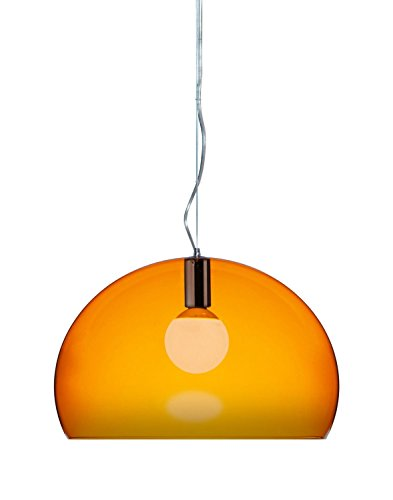 Fl/y Pendant Fixture By Kartell