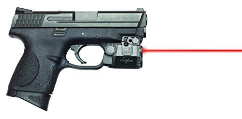 Viridian C5-R Universal Sub-Compact Red Laser Sight by Viridian Weapon Technologies