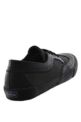 chaussures ville gola austin gris