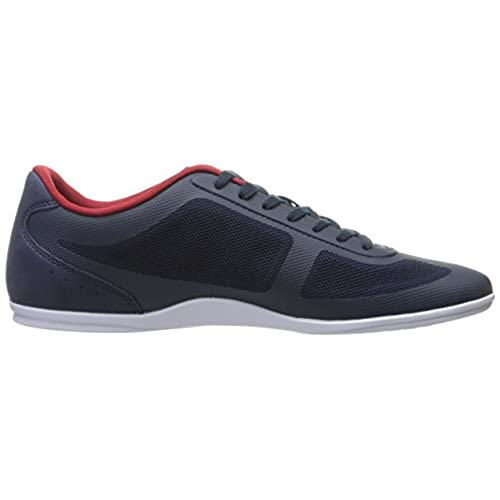 aea11c6c 85%OFF Lacoste Men's Misano Evo 316 1 Spm Fashion Sneaker ...