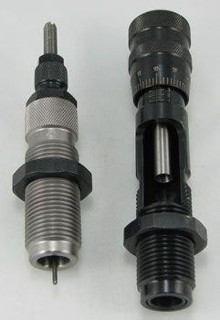 Br Rem Neck - RCBS 29906 22 Br Rem Neck-B Ammunition Die Set