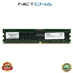 MEM-7815-I1-1GB 1GB Cisco 7800 Series Routers 3rd Party Memory Module 100% Compatible memory by NETCNA (Router 3rd Party Module)