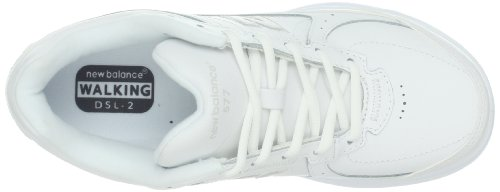 Uk 8 577 Shoes Balance Uk Womens Walking Cushioning Width D 5 New White n4CSdxx