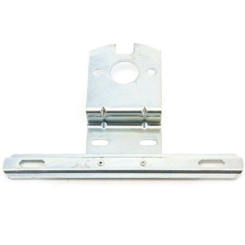 Steel Metal License Plate Holder RV Van Snowmobile Trailer Truck Heavy - Holder Plate Light License