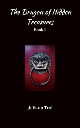 The Dragon of Hidden Treasures