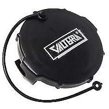 """RV - 3"""" Valterra Bayonet Sewer Valve Cap Black - Camper - Travel Trailer"""