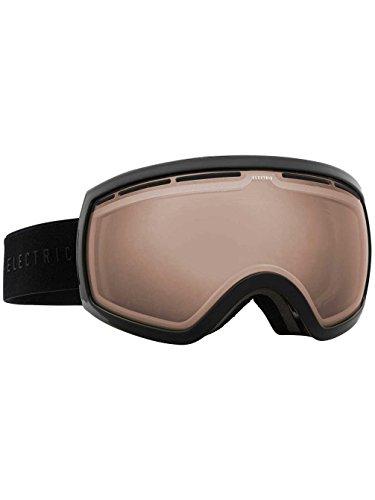 Black Snowboarding Got (Electric Visual EG2.5 Gloss Black Unisex Spherical Goggles - Bronze / One Size Fits All)