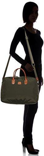 Bric's X-Bag Bolso de mano 39 cm Olive