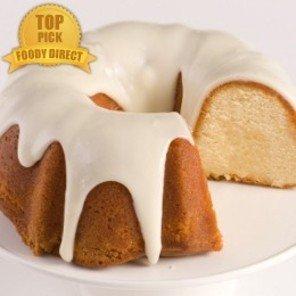 Oprah's Favorite Gourmet Key Lime Bundt Cake