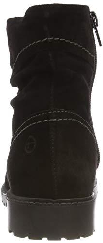 Noir 1 26005 Botines black Tamaris Femme 21 Ip8IqZ0
