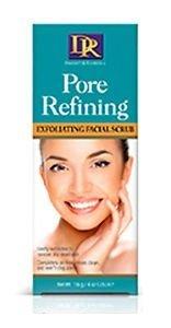 Daggett & Ramsdell Pore Refining Exfoliating Facial Scrub 4 oz. (Pack of 4) Lancome - Tonique Eclat Clarifying Exfoliating Toner -200ml/6.7oz