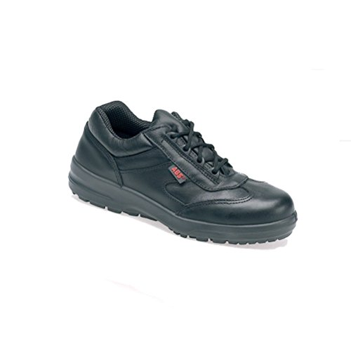 S & B–Chaqueta de entrenador ABS 134p piel Resistente al agua zapatos de seguridad con puntera de acero Caps,...