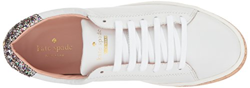 Kate Spade Sneaker Women's Amy White rrwqSvd