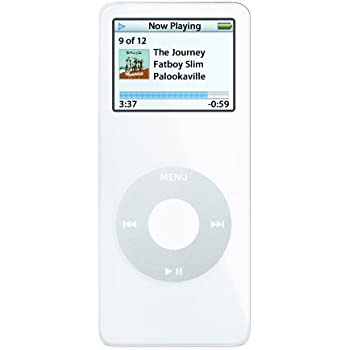 Amazon.com: Apple iPod nano 1 GB Black (1st Generation .
