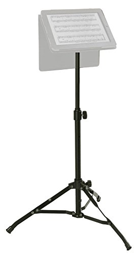 On Stage TS9900 U-Mount Travel-Ease iPad/Tablet Stand (On Stage Ipad)