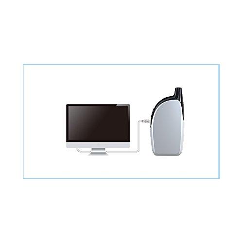 Joyetech ATOPACK Penguin Kit de inicio 2000mAh 2mL E-cigarrillo (blanco) con etiqueta de verificación, Sin Tabaco y Sin Nicotina: Amazon.es: Salud y cuidado ...