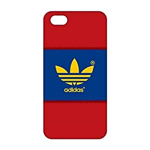XXXB Adidas logo Phone case for iPhone 5s