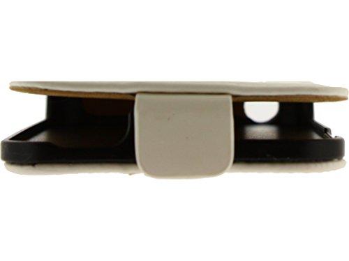 Mobilize Ultra Slim Flip Case Apple iPhone 5/5S White