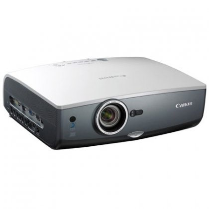 Canon XEED REALiS SX80 Mark II D Video - Proyector (3000 ...