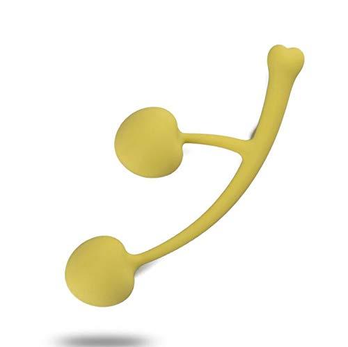 Amazon.com : MONIKAKA Female Yoga Training Props - Quickly ...