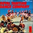 Danses Tahitiennes [Import anglais]