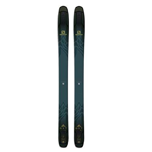 Salomon 2019 QST 118 Skis (178cm)