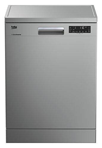 Beko DFN26220S Geschirrspüler / A++ / 258 kWh / 12 MGD / Watersafe+