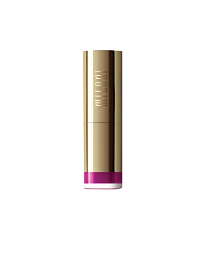 Milani Color Statement Lipstick, Uptown Mauve, 0.14 Ounce