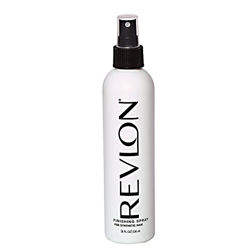 Revlon Finishing Spray Synthetic Hair