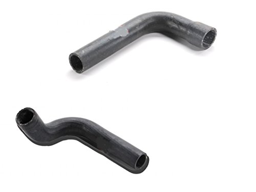 jeep yj radiator hose - 5