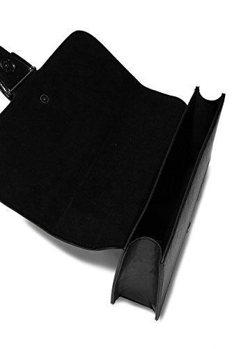 Tally Weijl Borsa Nera - Donna - Black - OS