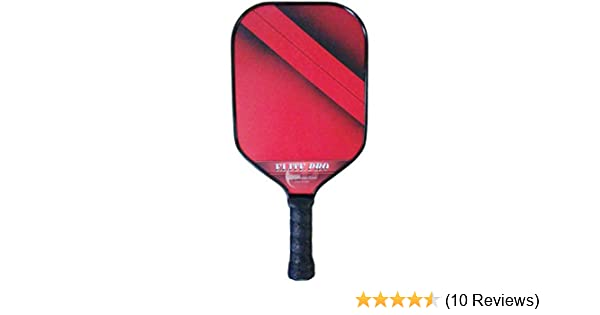Amazon.com : Engage Pickleball, Elite Pro Paddle (Red) : Sports & Outdoors