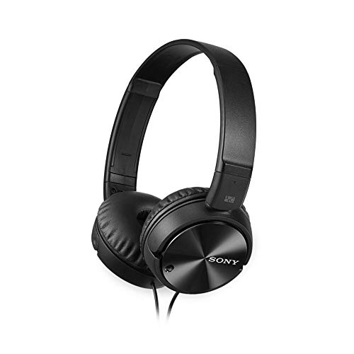 Sony Mdrzx110Nc Noise Cancelling