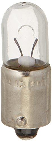 SYLVANIA 3893 Basic Miniature Bulb, (Contains 10 -