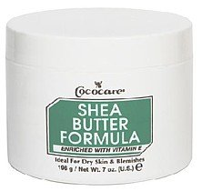 SHEA BUTTER FORMULA JAR Size: 7 OZ (Jar Formula Butter Shea)