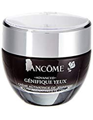 (Lancome Genifique Yeux Youth Activating Smoothing Eye Cream, 0.5 Ounce Full Size, Unboxed)