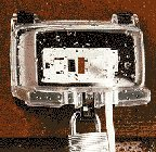Intermatic WP1000HC Electrical Weatherproof Horizontal