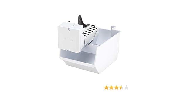 Daewoo IM18 - Máquina de Hielo: Amazon.es: Electrónica