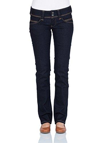 Denim Raw Jeans Venus Pepe Donna wI7TOqaq