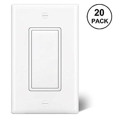 BESTTEN Light Switch Interrupter
