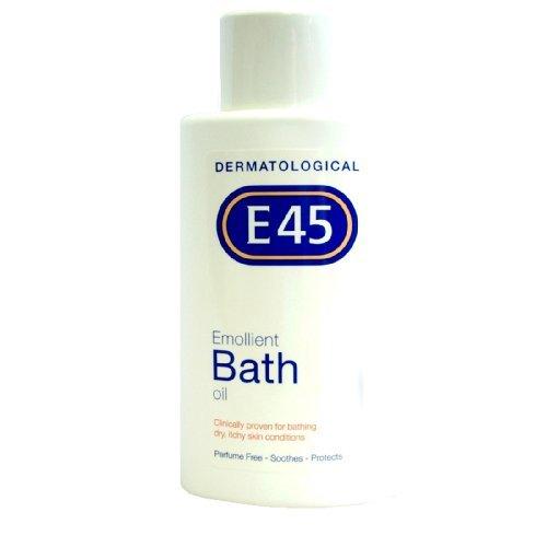 E45 Bath Oil 250ml ()