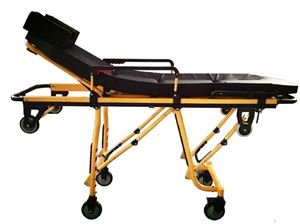 MS3C-200S Aluminum Alloy Ambulance Stretcher, Weight Capacity 350lbs